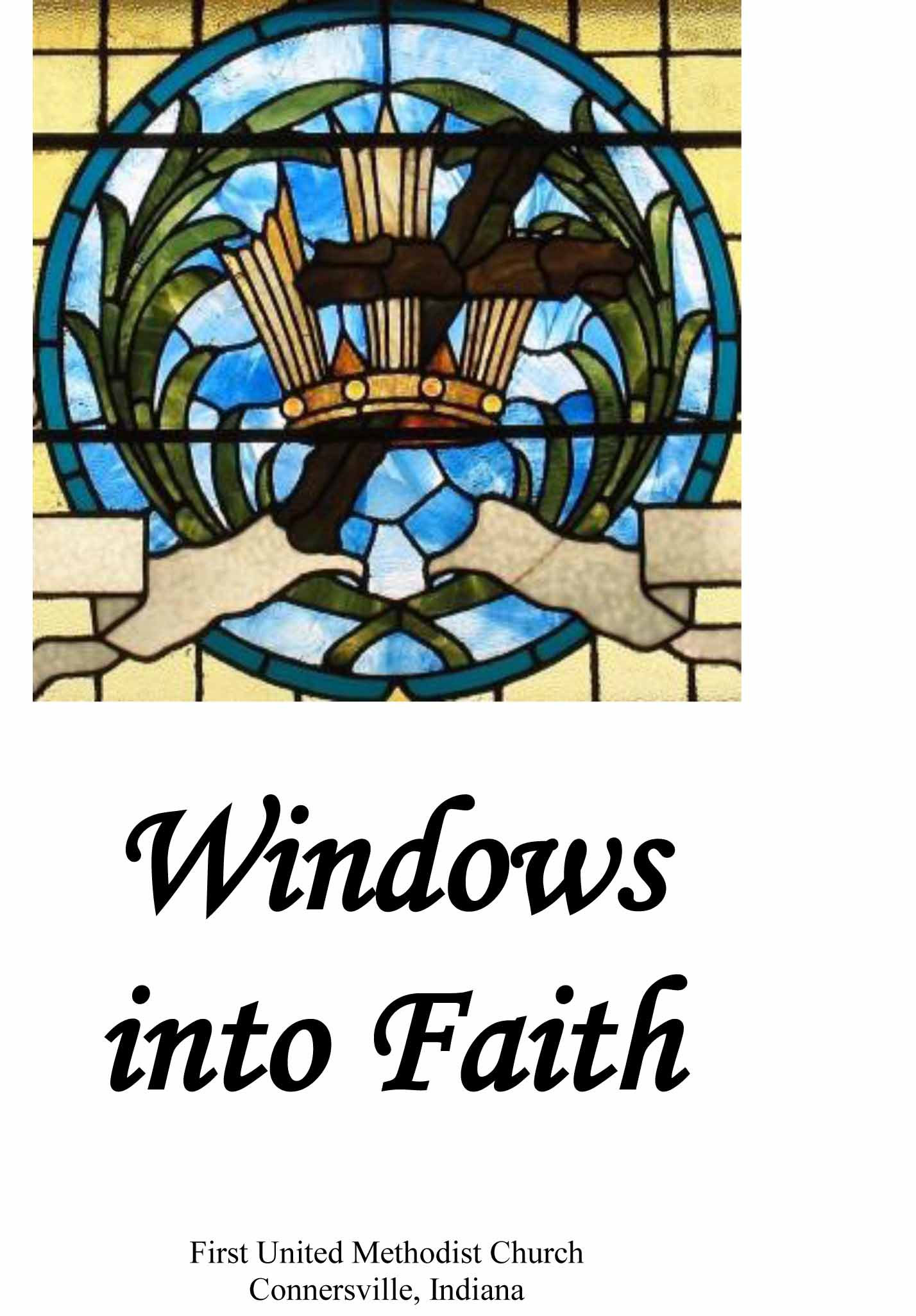 Windows Into Faith